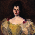 Selected Portraits from the Morse Collection
