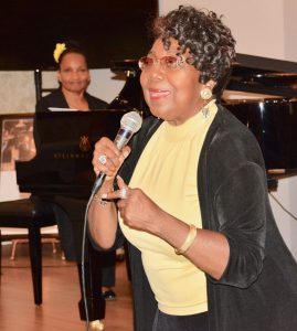 Steinway Society Fall Concert
