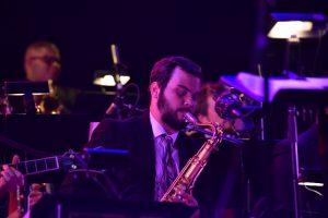 Jazz Chamber Concert Series