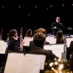 UCF Wind Ensemble and Symphonic Band Concert