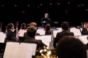 UCF Wind Ensemble and Symphonic Band Concert