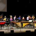 World Percussion Concert