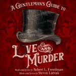 Theatre UCF presents: A Gentleman's Guide to Love and Murder