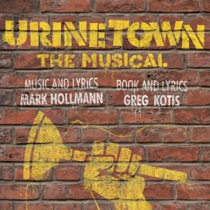Theatre UCF presents: Urinetown