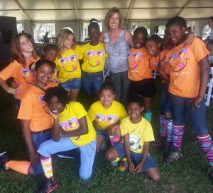 Happy Steppers Double Dutch Team, powered by Atlan...