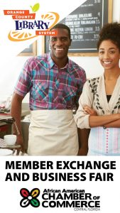 Member Exchange and Business Fair