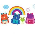Backpack Bling