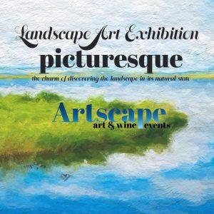 "Art Exhibition ""Picturesque"""
