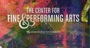 Seminole State Jazz Ambassadors, Weldon Street Band & Seminole Sound