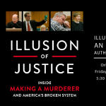 Illusion of Justice: An Evening with Author Jerome F. Buting