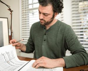 Inside the Score: Symphonie Fantastique