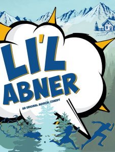 Li'l Abner - An Original Musical Comedy