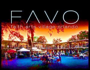 FAVO: Art Stroll August 2nd
