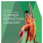Valencia College Dance Summer Repertory Concert