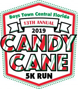 13th Annual Candy Cane 5K