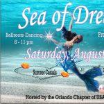Sea of Dreams Dance