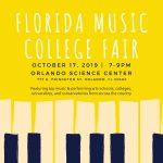 Florida College Music Fair