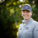 """Annika Sorenstam: Journey from Hall-of-Fame Golfer to Entrepreneur and Philanthropist"""
