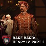 Bare Bard: Henry IV, Part 2