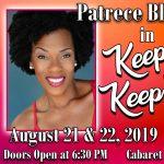 Spotlight Cabaret Series: Patrece Bloomfield