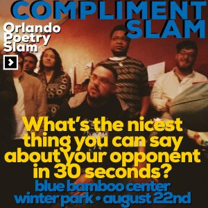 The Compliment Slam!