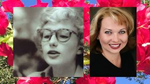 Michelle Mailhot presents a tribute to Blossom Dearie
