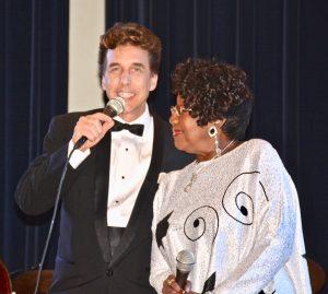 Divas with Michael Andrew in Concert