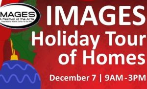 IMAGES Holiday Tour of Homes