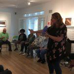 UCF & ACA Creative Aging Symposium