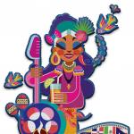 Teen Art Adventures: Hispanic Artists