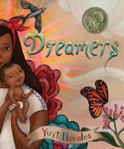 Global Read Aloud: Dreamers / Soñadores