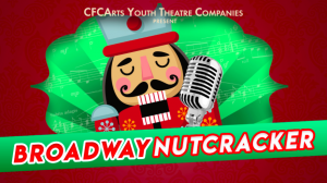 A Broadway Nutcracker Kickoff!