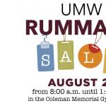 St. Luke's United Methodist Women's Rummage Sale