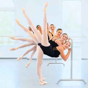 Orlando Ballet School Welcome Week - South Campus
