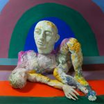 Artist Talk: Annunciations: Saints & Martyrs