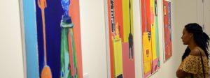 Senior Exhibition 1: Studio Art