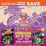 Asian Cultural EXPO 2019