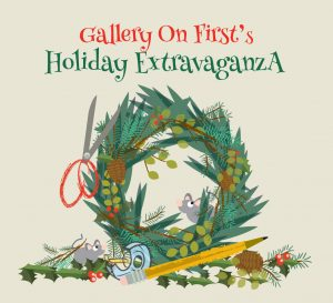 Holiday Extravaganza by the Artists of Gallery On ...