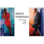 Trent Tomengo Art Exhibition - Update