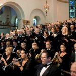 Brahms' Ein deutsches Requiem & Dvořák's Symphony From the New World
