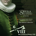 6 of VII: The 6 Wives of Henry VIII