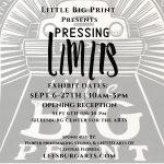 Pressing Limits