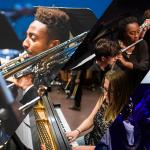Guest Artist Recital: The Kraken Quartet, percussion