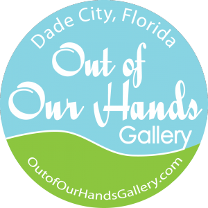 Out of Our Hands Gallery, Dade City FL