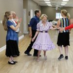 Free Introductory Square Dances