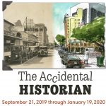 """Lunch & Learn: Central Florida Artists as """"Accidental Historians"""""""