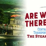 Are We There Yet? The Steamboat Era