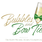 Bubbles and Bow Ties, an Orlando Charity Event