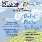 2019 East Orlando Chamber Education Day