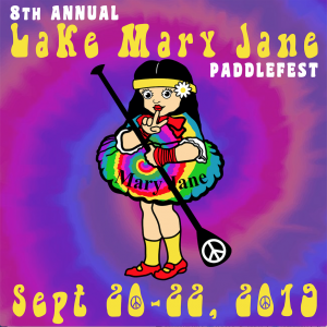 Lake Mary Jane Paddlefest